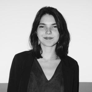 photo of Nathalie Chazoule