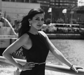 photo of Maria A. Pardalis